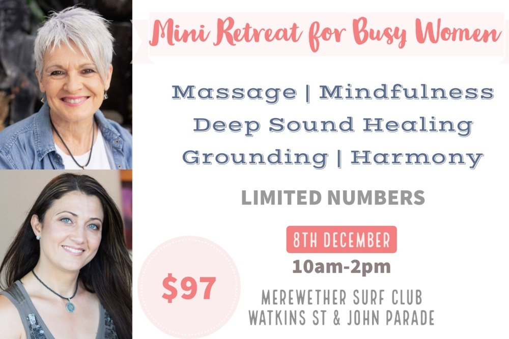 Mini Retreat for Women